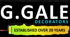 G. Gale Painting and Decorators